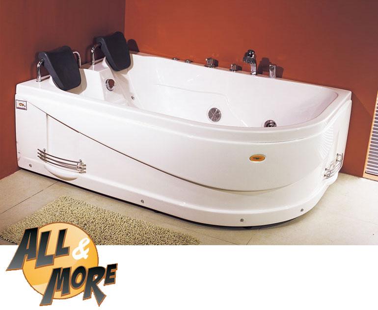 Vasca da bagno 130 80 boiserie in ceramica per bagno - Deumidificatore per bagno ...