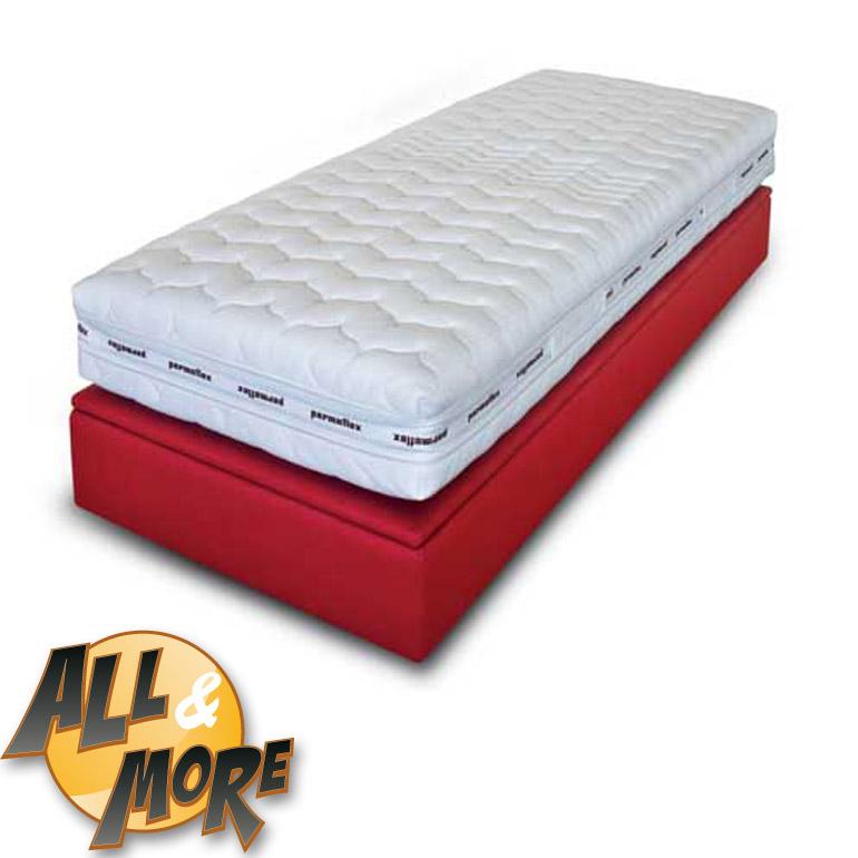 All&More.it - Permaflex Delice 80x190 - Materasso in Memory Foam a 9 ...