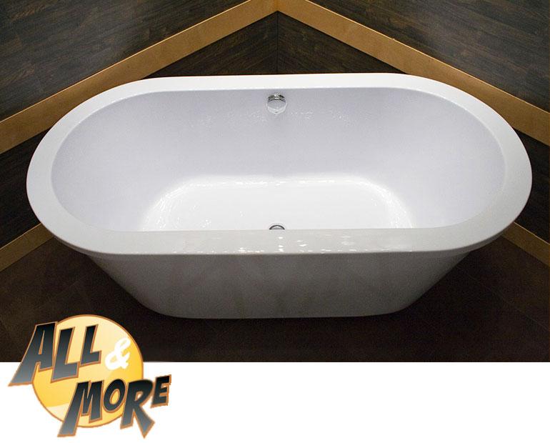 Vasca Da Bagno Incasso 170x80 : All&more.it vasca da bagno incasso 170x80