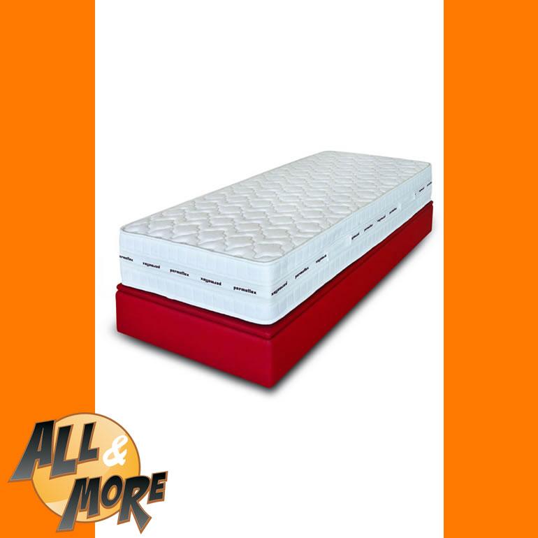 All&More.it - Permaflex Hill 80x190 - Materasso traspirante ...